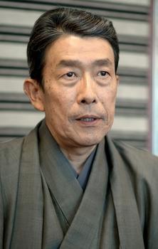 坂東三津五郎